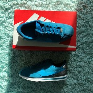 Nike Cortez 💙